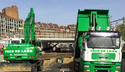 Spoorzone Helmond