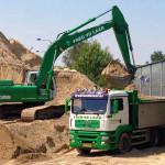 Bouwstoffen | Fred van de Laar Grond-, Weg-, en Waterbouw uit Sint-Oedenrode
