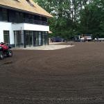 Bestratingen en tuinaanleg door Fred van de Laar uit Sint-Oedenrode