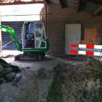 Sloopwerken van Fred van de Laar uit Sint-Oedenrode-01